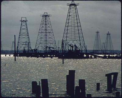 Walker Crude Oil Centrifuge Manufacturers | Div 1 on
